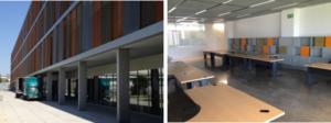 mudanzas edificio administrativo